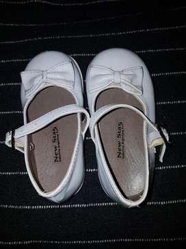 Zapatos Acharolados N: 22