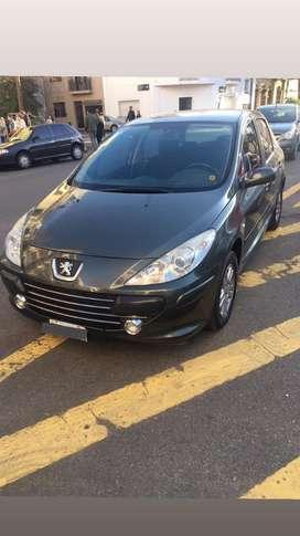 Vendo Peugeot 307 1.6 año 2010