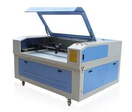 Maquina laser 1300 mm x 900 mm 100W