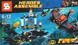 Lego símil nuevo y en caja