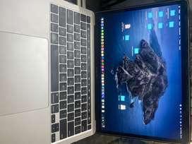 Macbook Pro 13.3 Retina 2020 1.4 I5 /8gb/256gb Ssd
