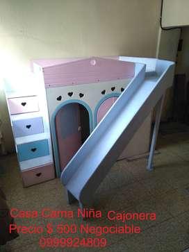 Casa Cama, Silla Niño Auto, Patines , Piano Patineta, Muñecas, Caballos