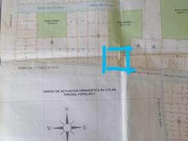Venta de 2 lotes urbanos en Acacías-Meta