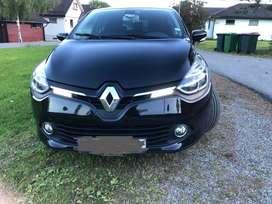 Renault Clio 1.2 TCe 120cv aut. 58,000 km, 2014