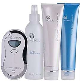 BODY SPA GALVANIC SIN USO