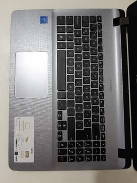 Asus X507M