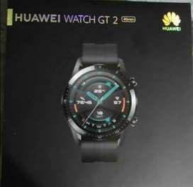 Reloj Huawei GT2 46mm SMART WATCH