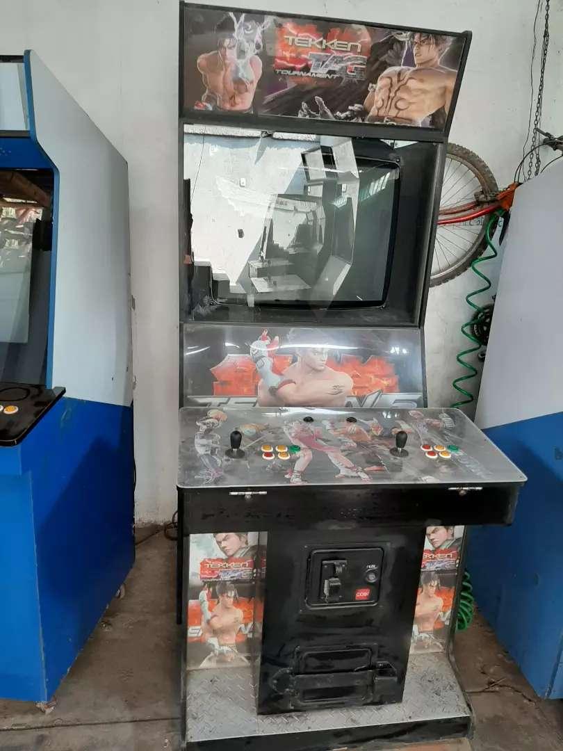 Máquina pinball 0