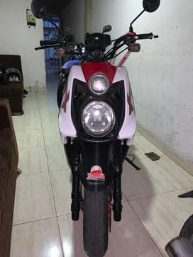 Vendo Yamaha Bws 2