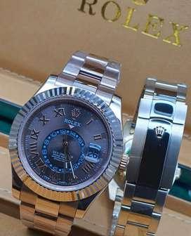 Reloj rolex Sky Dweller garantizado