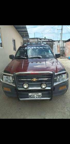 Chevrolet dimax vehículo a gasolina de buen rendimiento en trabajos de larga trayectoria y con modelo lujoso