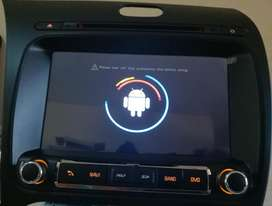 Kia Cerato Pro Radio Original Android