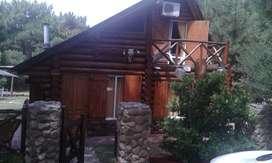 Alquilo cabaña en MONTE HERMOSO P/ 6 personas - Las Dunas