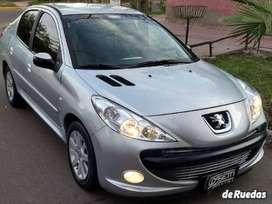 Peugeot 207 Compact 4ptas. 1.6 N Xt Premium8400
