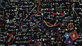 ¿Problemas con matemática? Profesor particular de matemática, clases particulares de matemática.