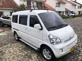 Preciosa Vans Chevrolet N300 full