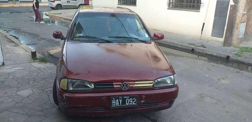 VW GOL 96 DIESEL 0