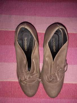 Zapatos de Mujer simil cuero 35