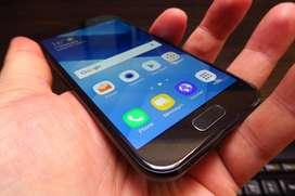 Vendó o permutó Samsung a5 2017 en caja