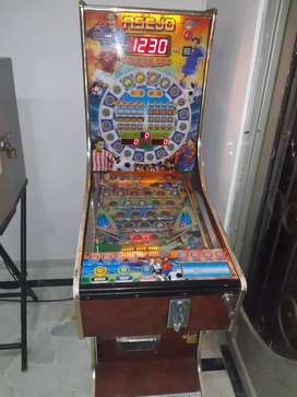 Maquina de juego