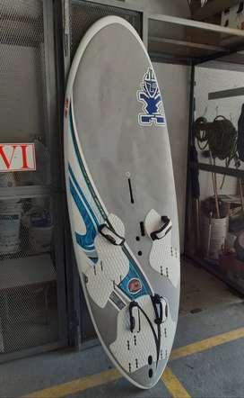 Tabla de Windsurf, Starboard Go 151 lts., Freeride, año 2014
