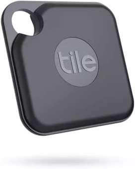 Tile Pro ( Rastreador Bluetooth ) Nuevo*