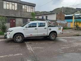 Se vende camioneta 2kd 2008