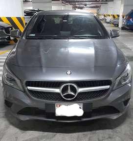 Mercedes Benz CLA 180 en venta