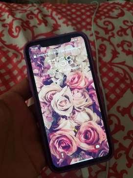 Iphone X en perfecto estado