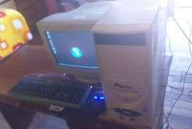 Computadora Personal  de escritorio  ¡preciazo!