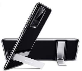 Carcasa Para Samsung Galaxy S20 Ultra Esr Kickstand