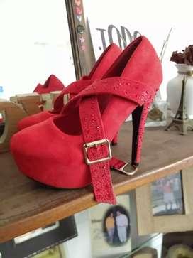 Zapatos Num 36