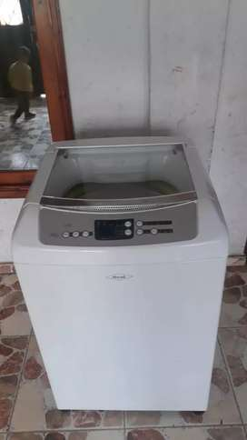 Lavadora Haceb