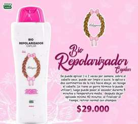Shampoo Milagros Repolarizador
