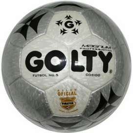 Balon Golty Magnum No 5