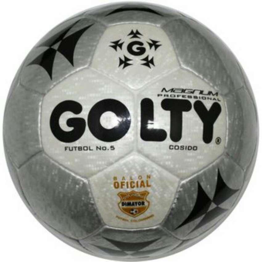 Balon Golty Magnum No 5 0