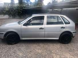 Volkswagen Gol 1.6 2000
