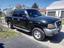 Ford ranger 2005 xls