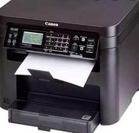 Impresora - fotocopiadora - multifuncional