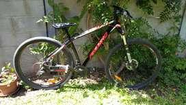 Bicicleta Firebird MTB talle M rodado 29