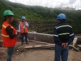 Ingeniero seguridad industrial
