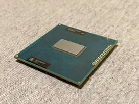 Intel core i7-3540M Para portatil / laptop - socket: FCBGA1023 - FCPGA988