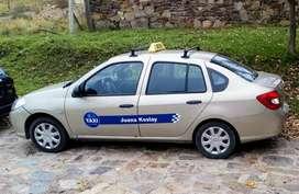 vendo taxi o licencia de juana koslay san luis