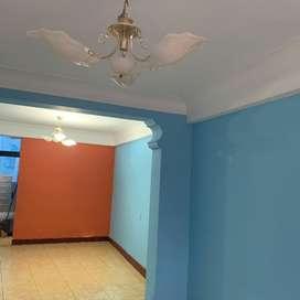 Se vende Casa Triplex en centro de Sullana