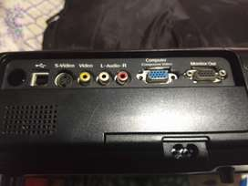 Video Beam Epson Power Lite S5