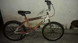 Bicicleta 8/10 Precio negociable