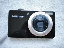 Cámara Digital Samsung 12.2 Mpx
