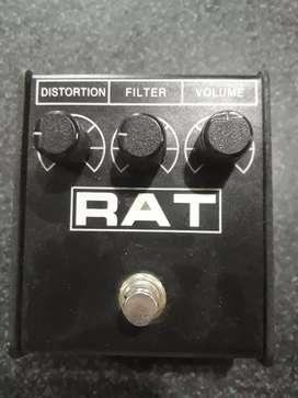 Legendaria distorsión ProCo RAT $ 20k