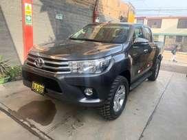 Toyota hilux 4x4 turbo interculer ful /equipo conservada