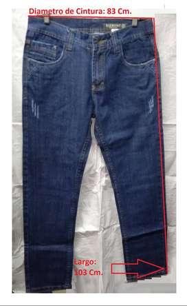 Pantalon Jeans Element Talla 30